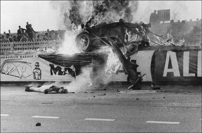 Top 10 Worst Racing Crashes Ncra Racing