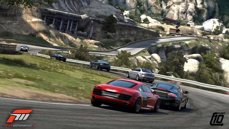 Top 10 Best Racing Games | NCRA Racing